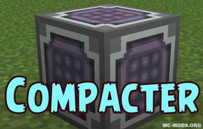 compacter mod