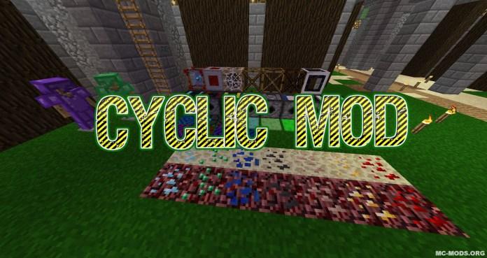cyclic mod