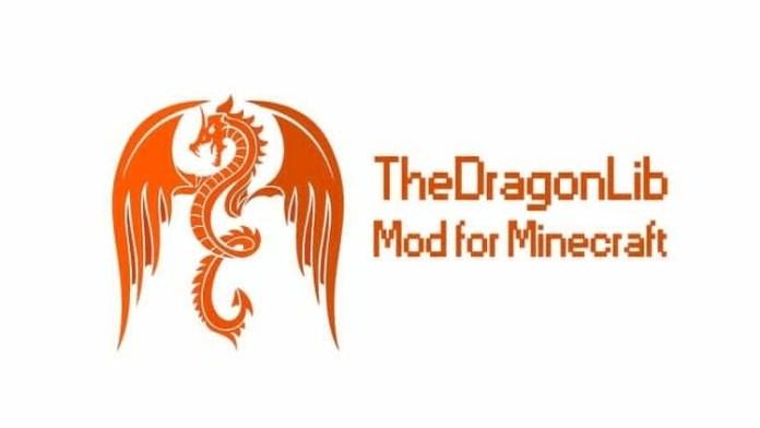 thedragonlib mod
