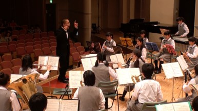 沢地萃 / 第1部 クラシック&オリジナルステージ