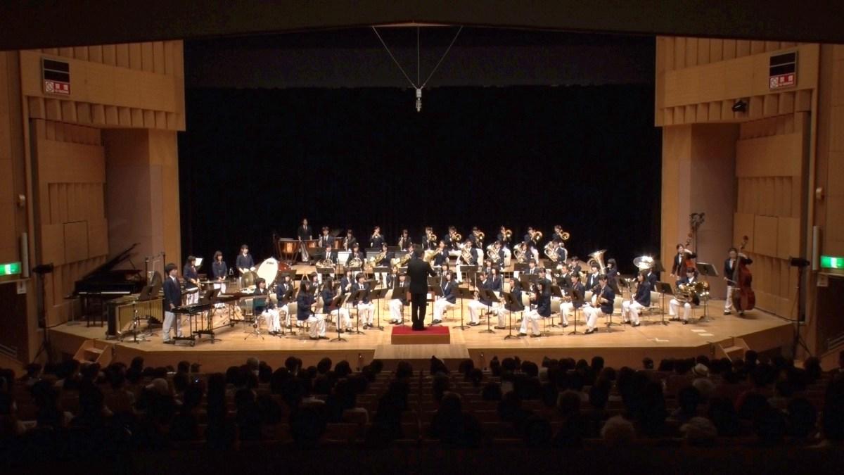 吹奏楽のための風景詩「陽が昇るとき」より/第1部 オリジナル・クラシックステージ
