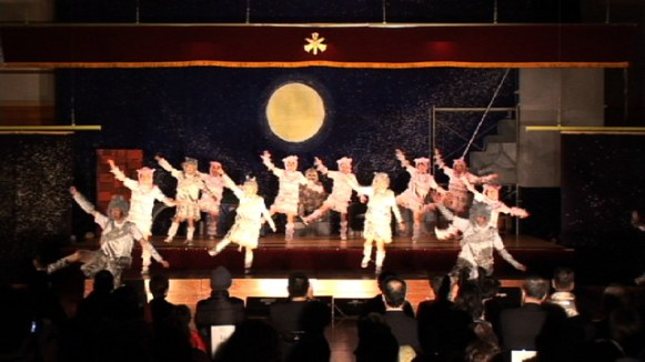 ジェリクル舞踏会