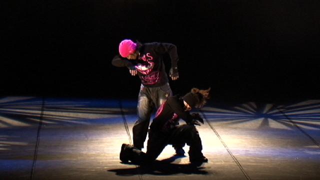 ダンススタジオ マインド(舞人)「みんなでHIP-HOP!」
