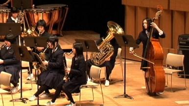 第1部 クラシック・オリジナルステージ