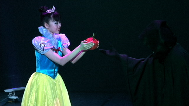 Stage3 Dance Musical Snow White