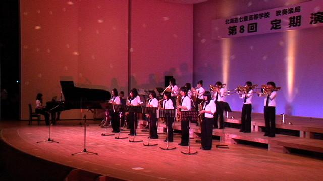 第2部 Jazz Stage