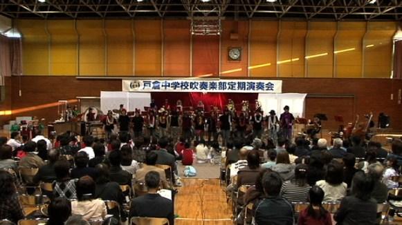 第3部 Pops Stage ~Tokura Soundsへの誘い~