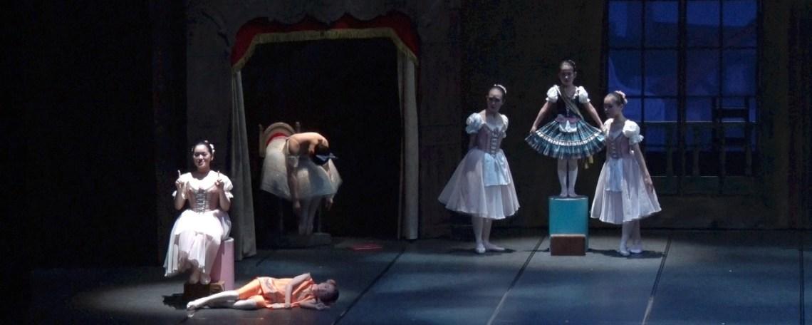 自動人形の音楽1・第2幕