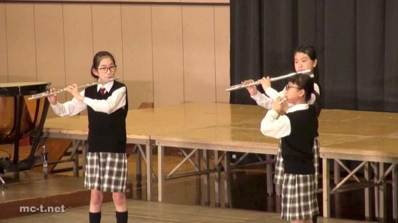 2-2_とりぷる・あいす/函館市立高丘小学校吹奏楽部