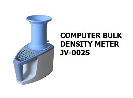 Alat Pengukur Kadar Air Jv002s