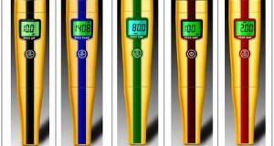 Alat pengukur pH Meter, TDS Meter, Konduktivitas, ORP Meter, Alat pengukur kadar garam