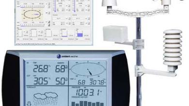 alat pendeteksi cuaca