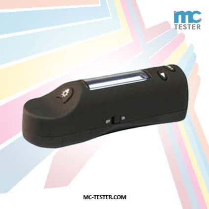 Alat Pengukur Perbedaan Warna Digital Colorimeter seri AMT500