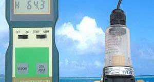 Alat Pengukur Titik Beku/ Dew Point Meter seri HT-6292 HT6292