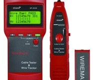 Kabel Tester dalam Jaringan Multifungsi NF8208
