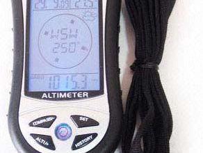 Digital Compass AMC-102