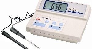 Pengukur pH Cairan KL-019