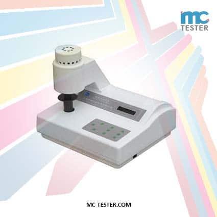 Whiteness Meter ( Uji Keputihan ) WTM 5 +