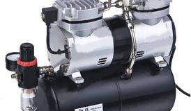 Kompressor Udara plus Tangki as196