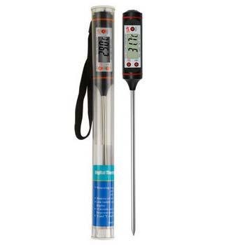 Alat Ukur Suhu Air Thermometer TP3001