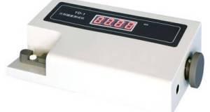 Alat test kekerasan Tablet -yd-1