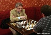 2010-06-02 žaibo turnyras: Arvydas Jalinskas; Emilis Vėlyvis