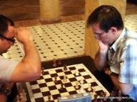 2010-06-02 žaibo turnyras: Modestas Gečys; Julius Sabatauskas