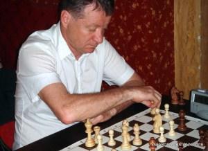 2010-06-09 žaibo turnyras: Boris Rositsan
