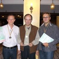 """Rezultatai po paskutinio """"VASAROS MARATONO - 2010"""" šachmatų turnyro įvykusio rugpjūčio mėn. 25 d."""