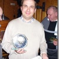 """Šachmatų turnyras """"Gariūnai 2010"""" rugsėjo mėn. 25 d."""