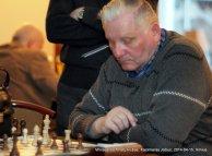 Kazimieras Jočius; 2014-04-15; Vilniaus šachmatų klubas;