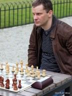 Paulius Rutkauskas; žaibo šachmatai; Bernardinų sodas