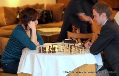 Vilniaus šachmatų klubas