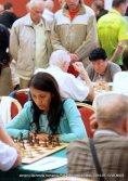 Gražina Šetikienė; senjorų šachmatų komandų Pasaulio čempionatas