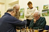 Aleksandro Ziselio MACHTO atminimo turnyras, 2015-10-18, Vilnius