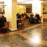 Vilniaus šachmatų klubo turnyrų rezultatai