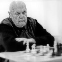 2016 metų kovo 20 dieną šachmatų turnyro metu mirė Alvydas Rajunčius
