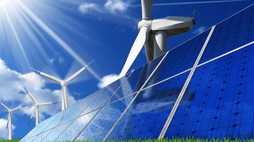 Bakan Dönmez: Yenilenebilir Enerji Oranı Yüzde 100'ü Zorluyor