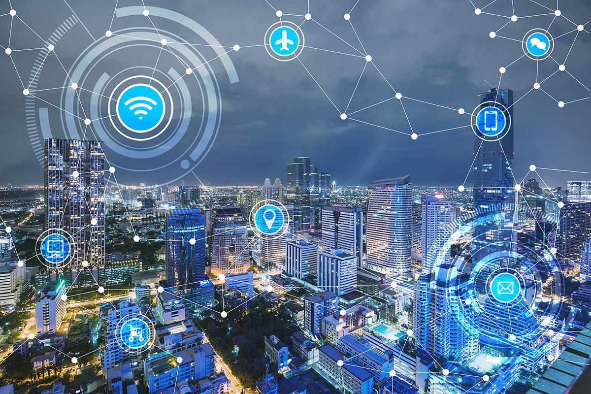 Değer Yaratmak için Akıllı Şehirler Raporu Yayımlandı