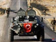 Вооруженными силами Турции, которые поддерживаются авиацией коалиции, началось проведение операции с целью освобождения города Джараблус в северной части Сирийской Арабской Республики от террористов организации «Исламское государство»