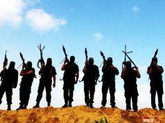 международный терроризм