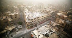 Пентагон приступил к «скрытой» войне в Сирии