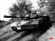 танк Украины