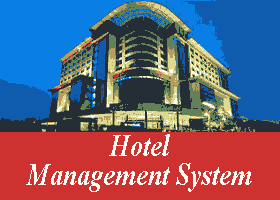 102 – Hotel Management System Project VB.Net