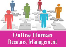141 – Online Human Resource Management System