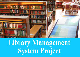 212 – Library Management System Project in vb SQL