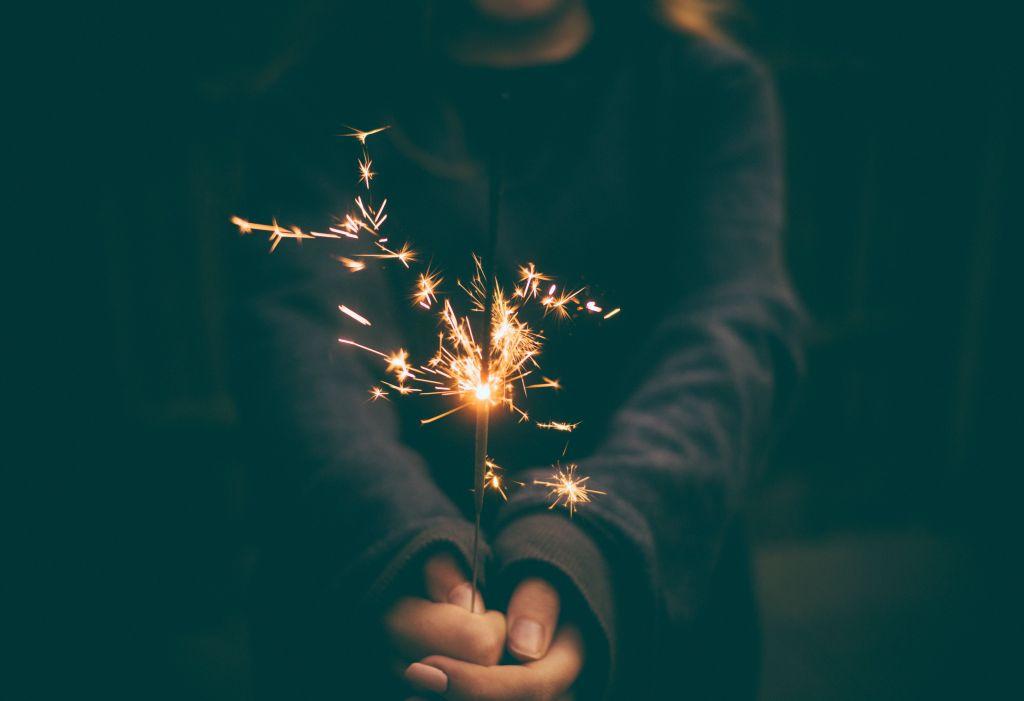 Spark some gratitude