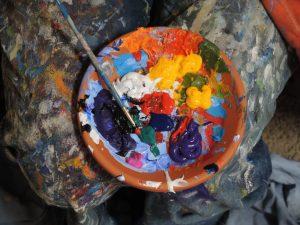 Why art matters