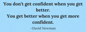 Nonprofit staff confidence