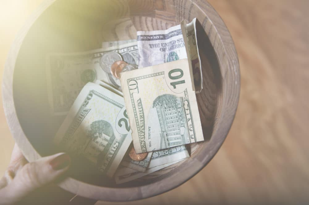 10 ways to make big impact with small donors